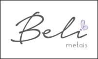 logotipo beli metais