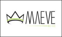 logotipo maeve metais
